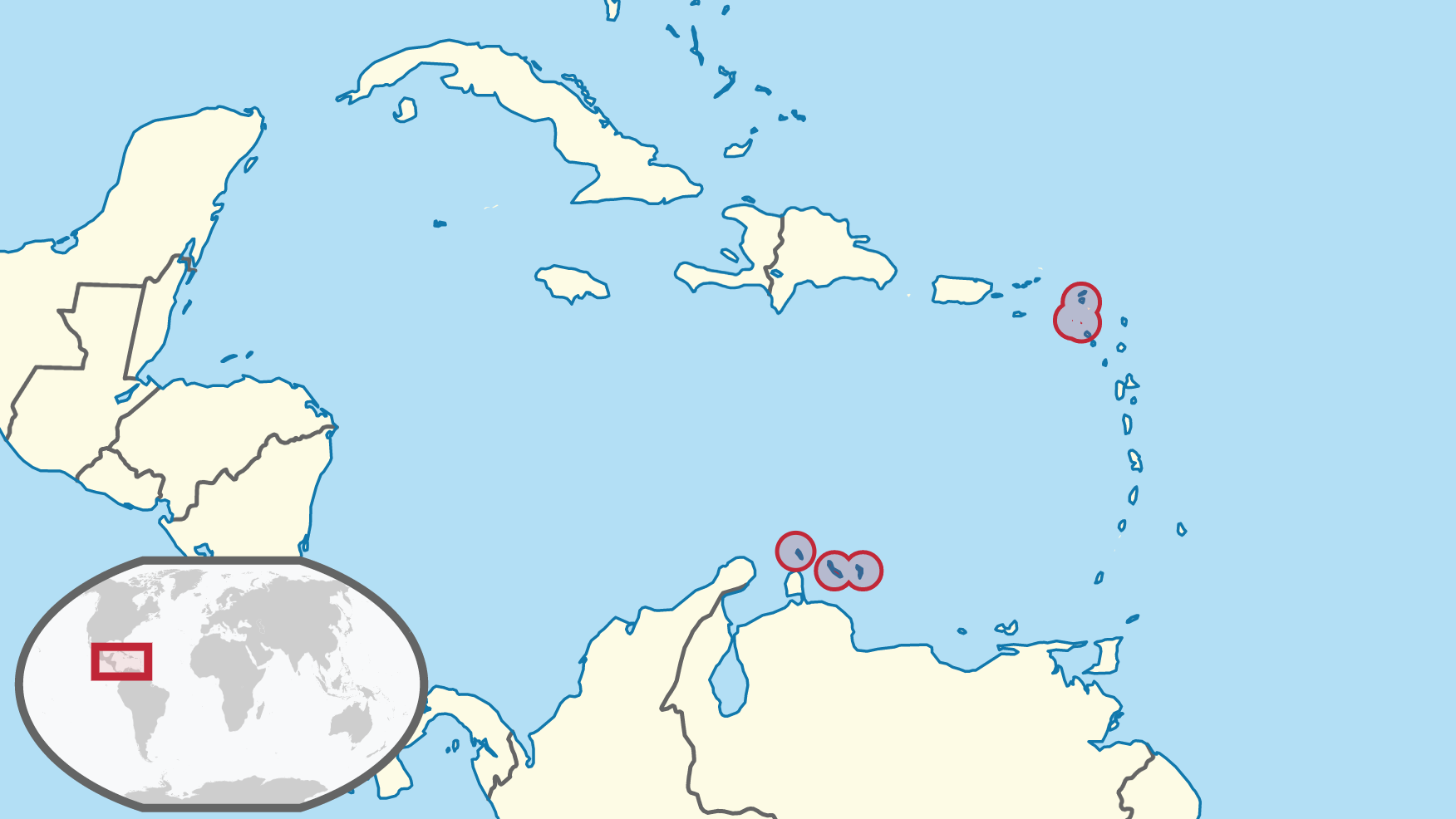 Map by TUBS, Wikimedia Commons (CC BY-SA)
